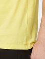 ARMANI EXCHANGE PIMA V-NECK T-SHIRT Pima Tee Man e