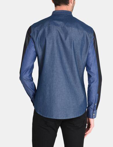 Armani Exchange Men's Shirts - Dress & Casual | A|X Store