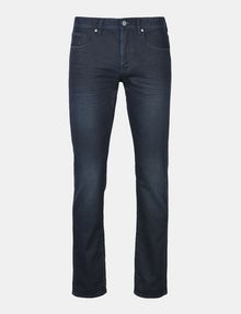 ARMANI EXCHANGE SLIM FIT OVERDYED INDIGO JEANS Slim fit JEANS Man b