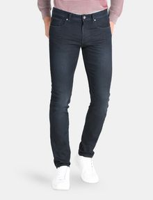 ARMANI EXCHANGE SLIM FIT OVERDYED INDIGO JEANS Slim fit JEANS Man f