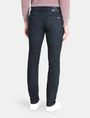 ARMANI EXCHANGE SLIM FIT OVERDYED INDIGO JEANS Slim fit JEANS Man r