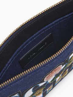 Andy flat pouch