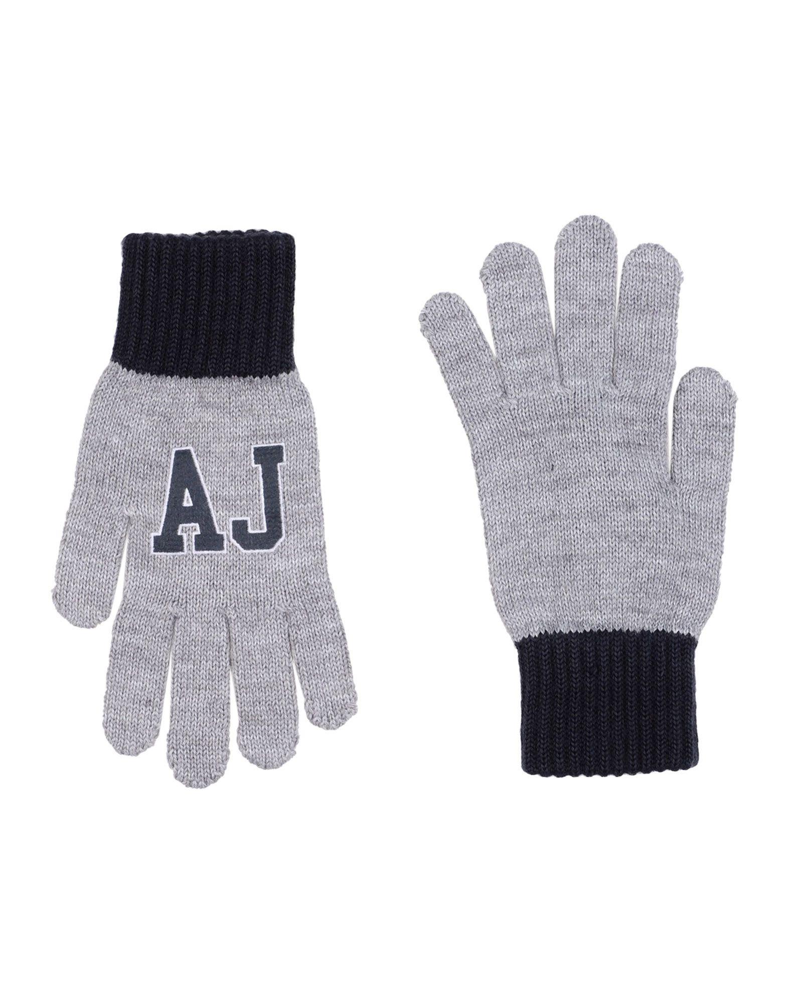 ARMANI JUNIOR Перчатки перчатки armani jeans перчатки