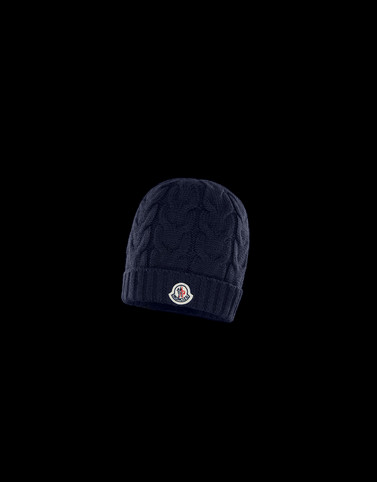 HAT Dark blue Teen 12-14 years - Boy