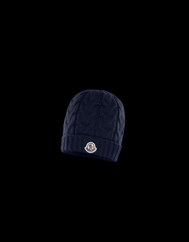 HAT Dark blue Junior 8-10 Years - Boy