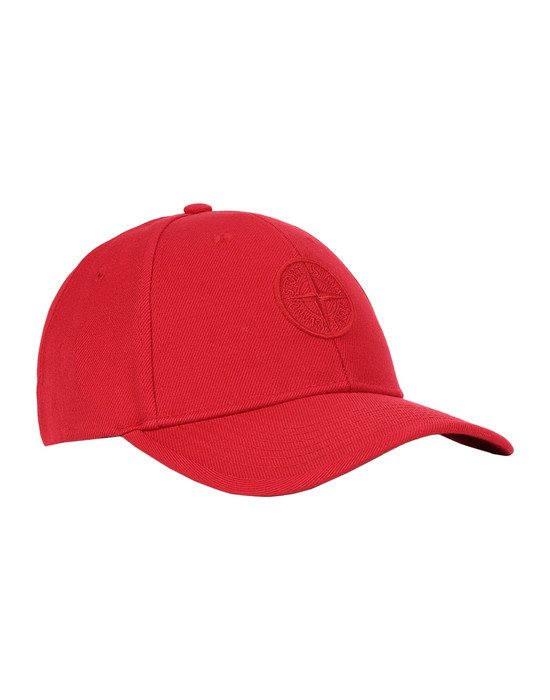 STONE ISLAND JUNIOR Cap 90263