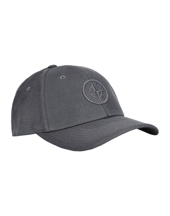 Cap 90263 STONE ISLAND JUNIOR - 0