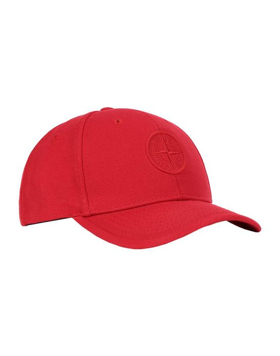 STONE ISLAND KIDS 帽子 90263