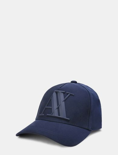 RUBBER AX HAT