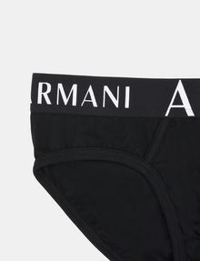 ARMANI EXCHANGE LOGO BRIEF Brief Man e