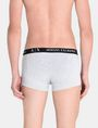 ARMANI EXCHANGE 3 PACK LOGO TRUNK Boxer Man d