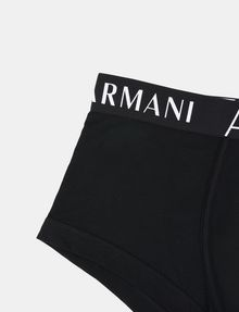 ARMANI EXCHANGE LOGO TRUNK Boxer Man e