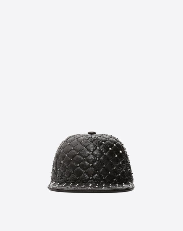 Rockstud Spike Baseball Hat