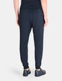 ARMANI EXCHANGE TONAL LOGO NEOPRENE SWEATPANTS Fleece Pant Man r