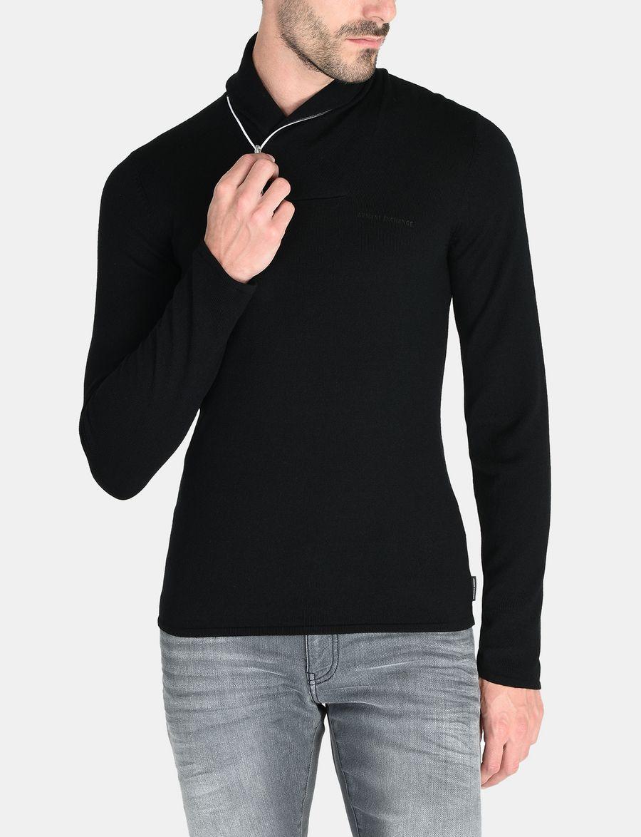 Armani Exchange Men's Sweaters & Sweatshirts | A|X Store