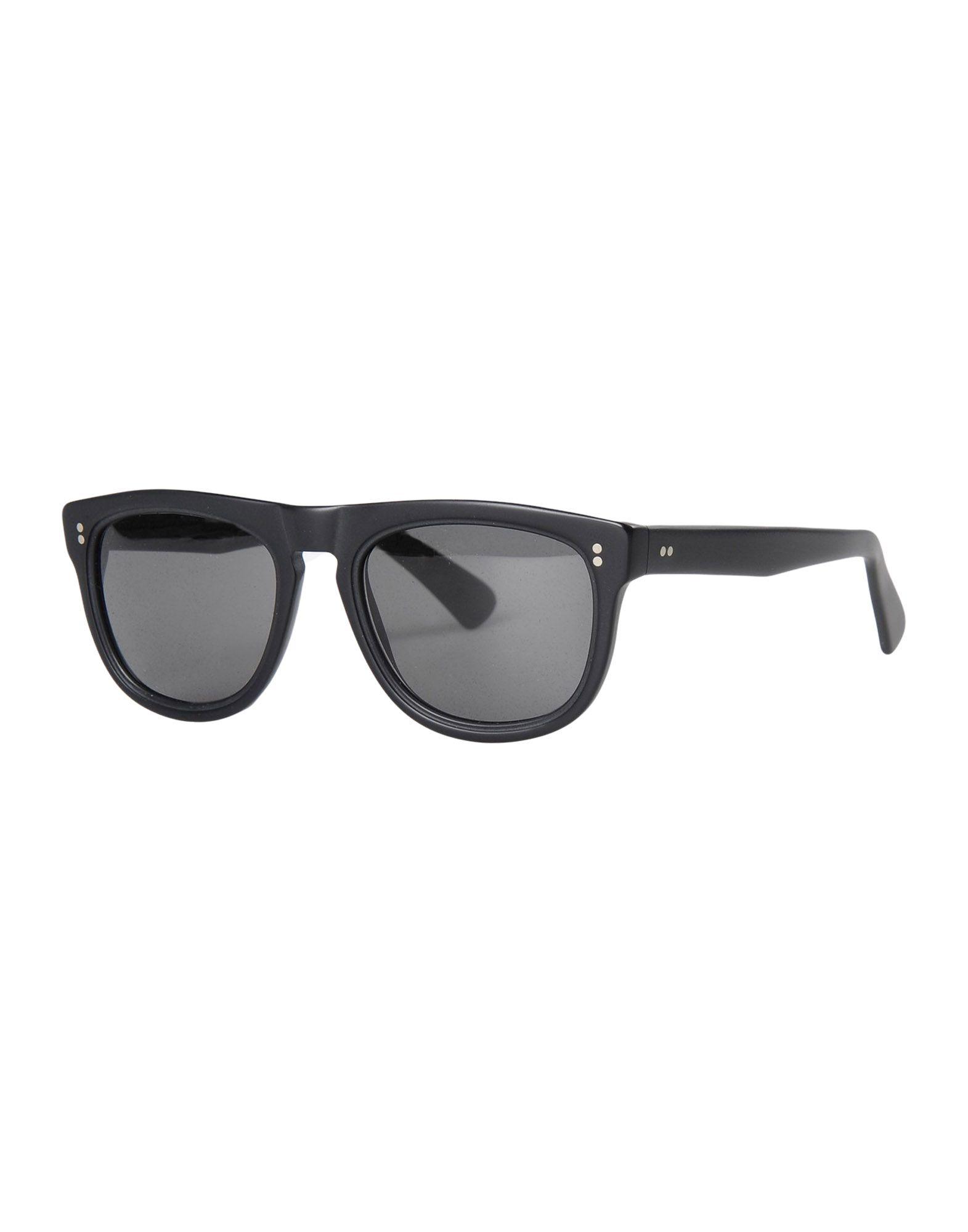 CUTLER AND GROSS Солнечные очки бусы из янтаря солнечные дни