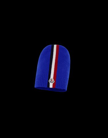MONCLER HAT - Children's hats - men