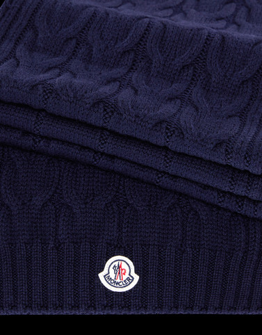 Moncler New in Man: SCARF