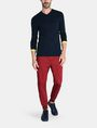ARMANI EXCHANGE SLEEK DRESS CHINO JOGGERS Jogger Man a