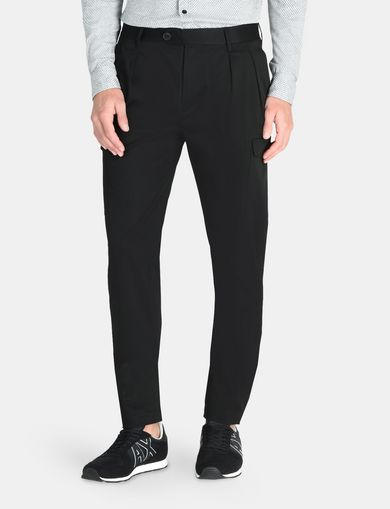 ARMANI EXCHANGE Dress Trouser Man F