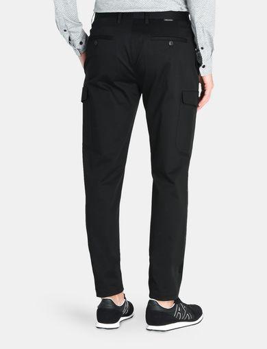 ARMANI EXCHANGE Dress Trouser Man R