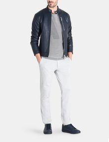 ARMANI EXCHANGE CLEAN FRONT PONTE PANTS Dress Pant Man a
