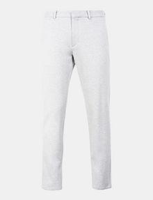 ARMANI EXCHANGE CLEAN FRONT PONTE PANTS Dress Pant Man b