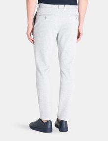 ARMANI EXCHANGE CLEAN FRONT PONTE PANTS Dress Pant Man r