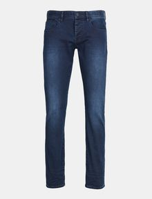 ARMANI EXCHANGE DARK INDIGO SLIM POWER STRETCH JEANS Slim fit JEANS Man b