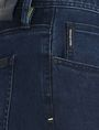 ARMANI EXCHANGE DARK INDIGO SLIM POWER STRETCH JEANS Slim fit JEANS Man a