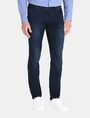 ARMANI EXCHANGE DARK INDIGO SLIM POWER STRETCH JEANS Slim fit JEANS Man f