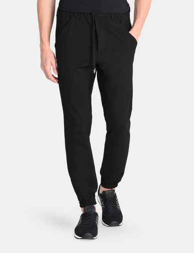PONTE TROUSER JOGGERS
