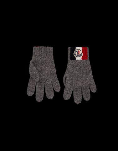 MONCLER ПЕРЧАТКИ - Перчатки - для-мужчин
