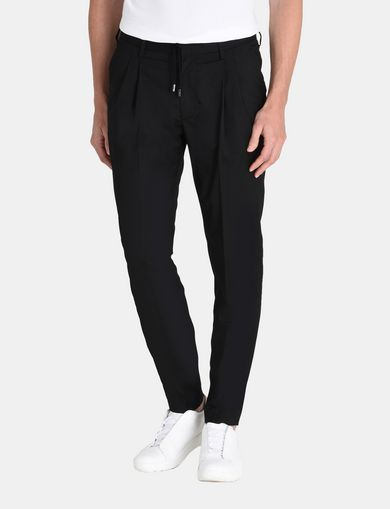 ARMANI EXCHANGE Dress Trouser Man F