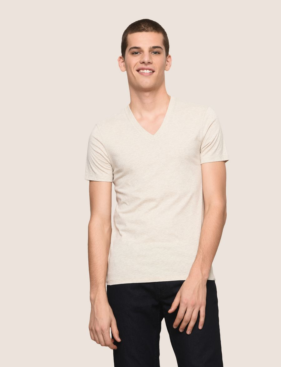Armani Exchange Mens T Shirts Polos Ax Store