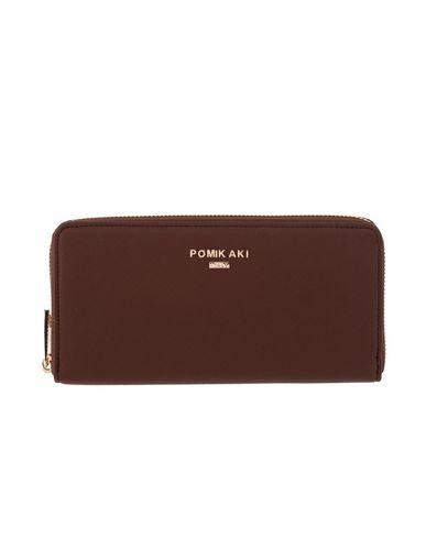 Бумажник от POMIKAKI