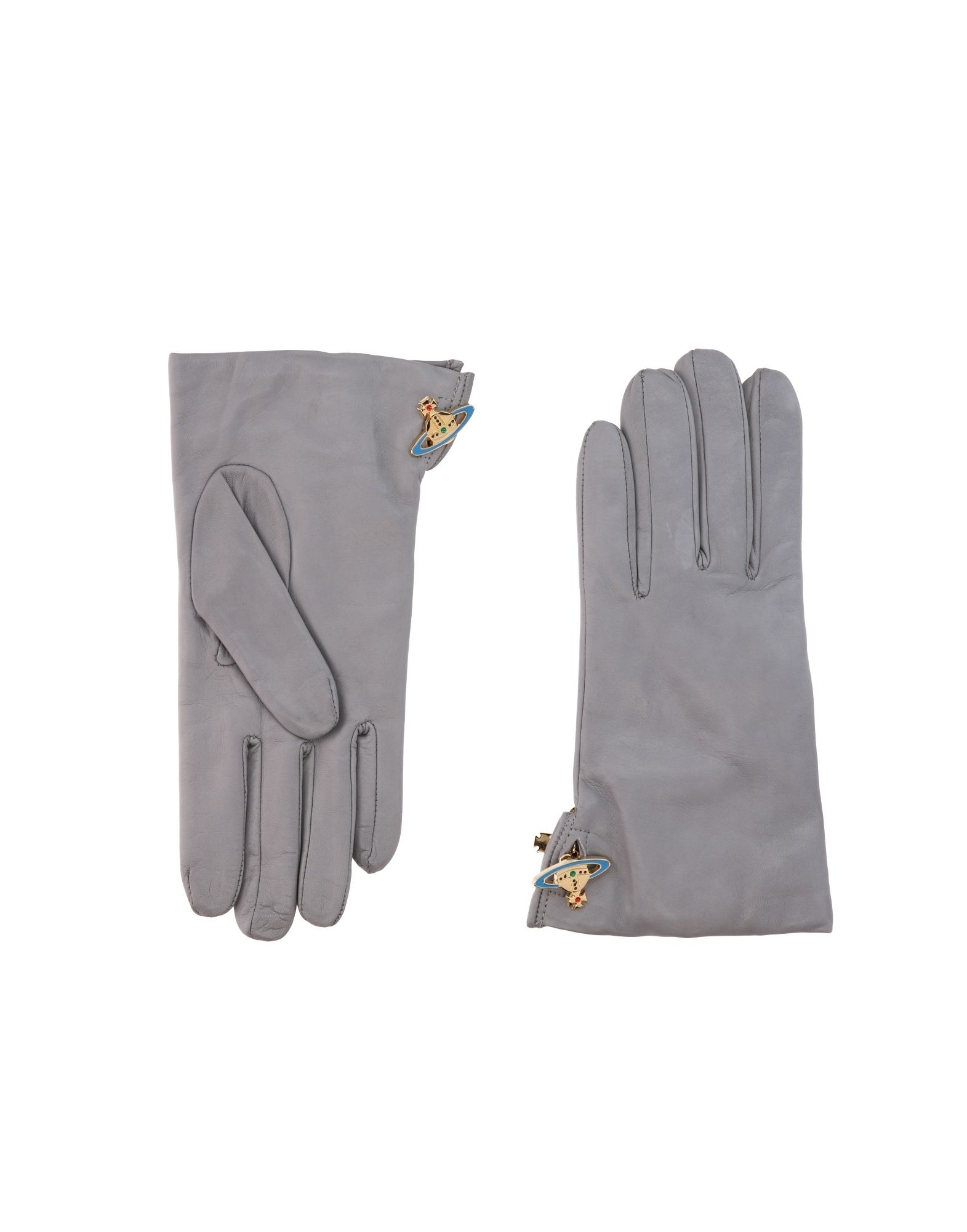 VIVIENNE WESTWOOD Перчатки vivienne westwood перчатки