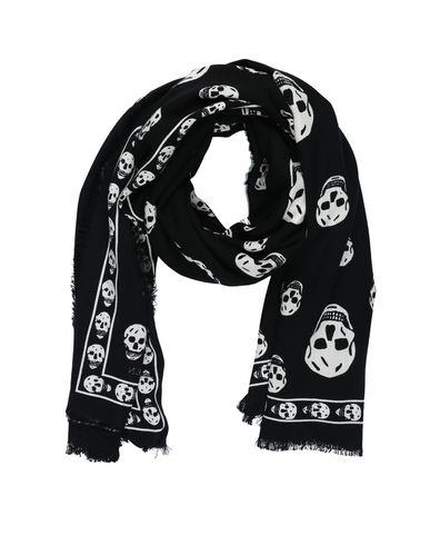 ALEXANDER MCQUEEN ACCESSORIES Square scarves Women on YOOX.COM