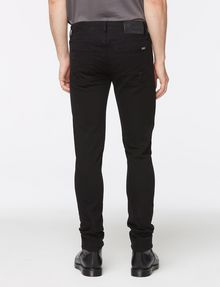 ARMANI EXCHANGE SKINNY-FIT SHREDDED JEAN Skinny jeans Man r