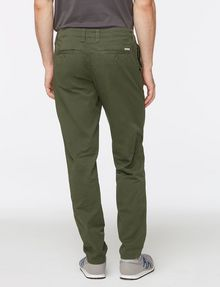 ARMANI EXCHANGE STRAIGHT FIT CHINO PANTS Chino Man r