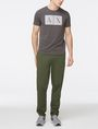 ARMANI EXCHANGE STRAIGHT FIT CHINO PANTS Chino Man a