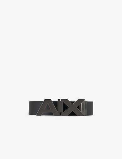 Armani Exchange Men s Accessories - Belts, Wallets, Hats   A X Store ‎ ‎ 5adaf1df191