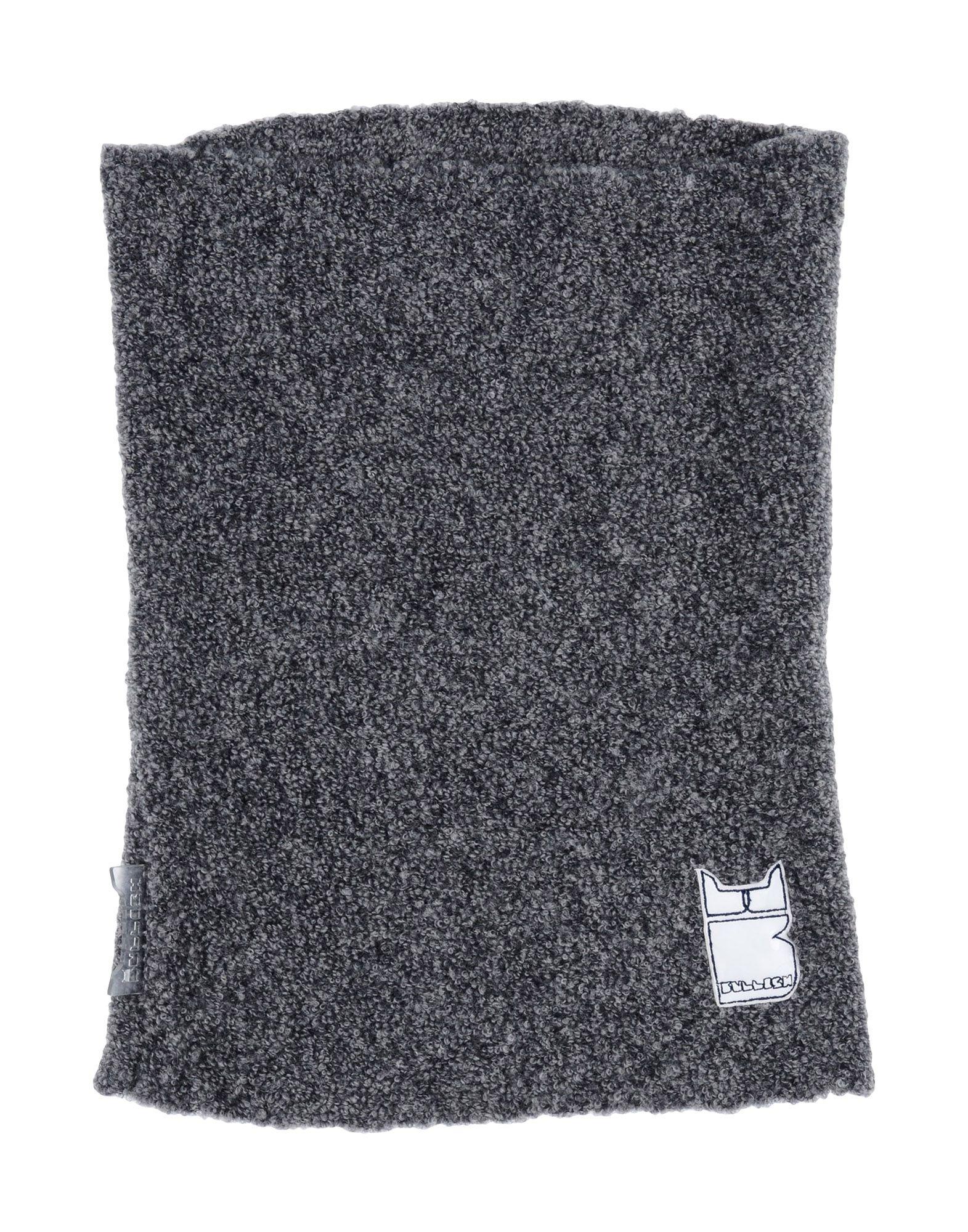 BULLISH Scarves in Grey