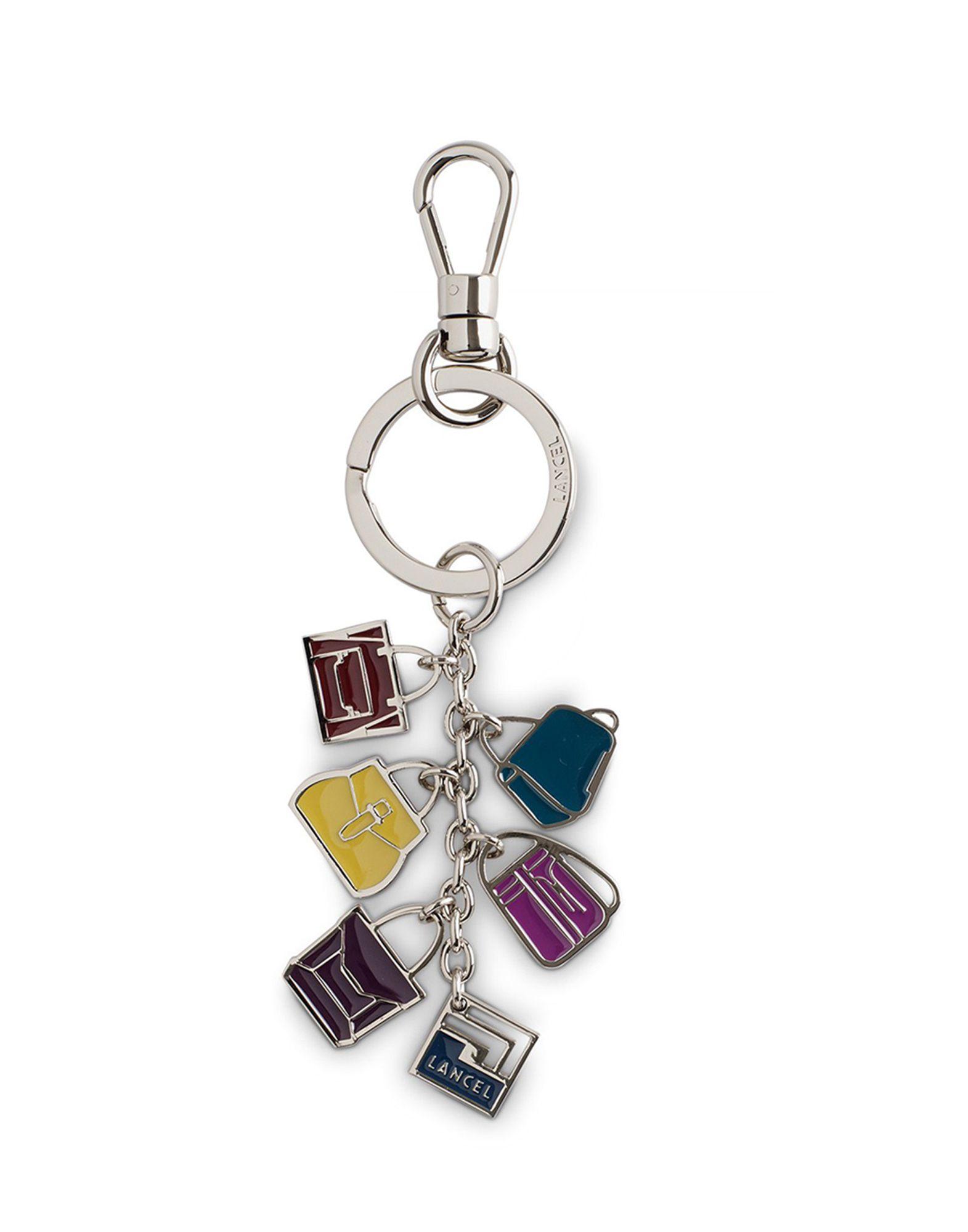 LANCEL Брелок для ключей брелок для поиска ключей в комплекте свисток цена