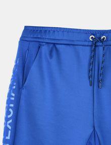 ARMANI EXCHANGE BOYS KNIT LOGO SWEATPANTS Fleece Pant Man d