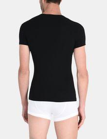 ARMANI EXCHANGE 2 PACK LOGO CREWNECK T-SHIRT Unterhemd Herren d