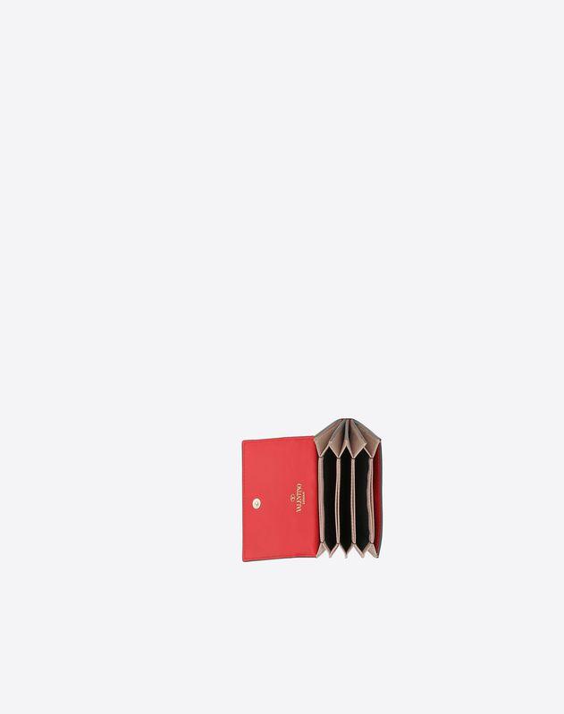 Rockstud Spike Card Holder