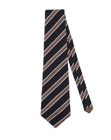 Cravatta Blu scuro uomo ELISABETTA FRANCHI Cravatta uomo