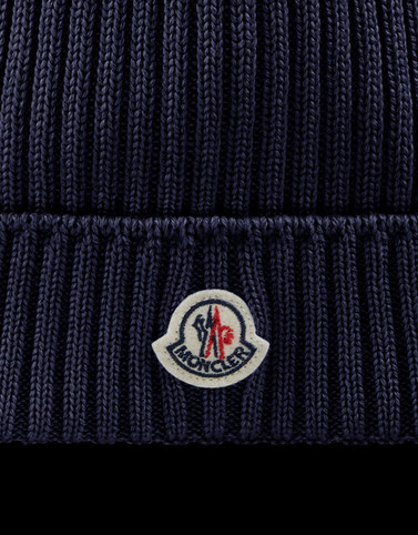 Moncler Kids 4-6 Years - Girl Woman: HAT