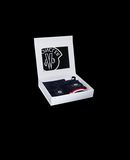 MONCLER HAT AND SCARF KIT - Hat and scarf kits - men